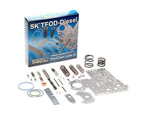 Transgo Shift Kit Dodge Ram Trucks A518 46re Rh 47re Rh 88 03 Sktfod Diesel