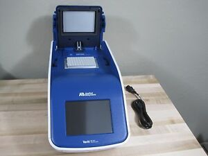 Applied Biosystems Veriti 9902 4388444 Pcr 384 Well Thermal Cycler Warranty