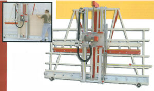 Safety Speed 7400 Panel Saw
