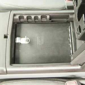 Ford F150 Xlt 2009 2014 Security Console Insert