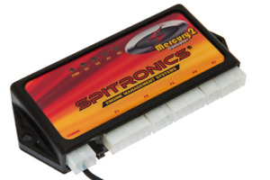 Spitronics Mercury Advance Stand Alone Engine Management System