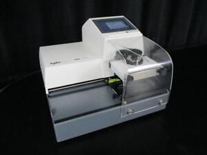 Tecan Hydro Speed Plate Washer Hydrospeed 384 Well Head for Cells Beads Elisa