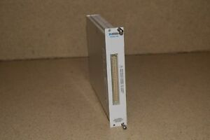 National Instruments Model Scxi 1102 32 Channel Thermocouple Amplifier qq4