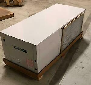 Addison Hwc036c03ar 3 Ton Water Source Heat Pump Rooftop Unit Phase 3 R22