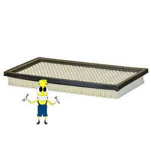 Premium Air Filter For Infiniti I35 2002 2004 With 3 5l 6 Cylinder Engine