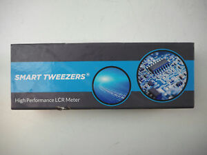 Smart Tweezers High Performance Lcr Meter For Smd Components