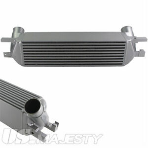 Bolt On High Performance Intercooler Fits Ford Mustang 2 3l Ecoboost 2015 2017