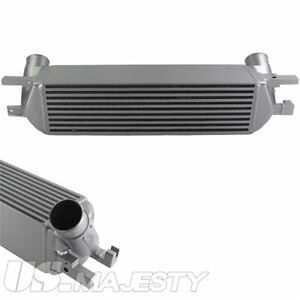 High Performance Intercooler Fits Ford Mustang 2 3l Ecoboost 2015 2017