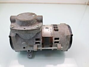 Thomas 107ca14 004 Compressor Vacuum Pump