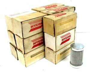 New Lot Of 15 Hycon 0060d020bhhc Hydraulic Filter 6h10224