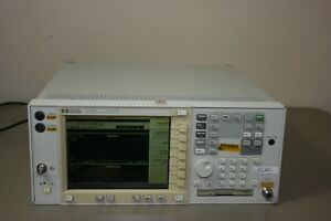 Agilent E4406a Vsa Series Spectrum Analyzer Fully Tested Recent Cal Warranty