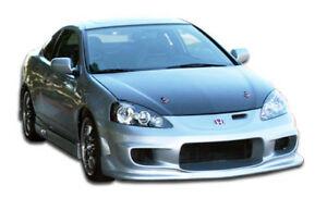 05 06 Acura Rsx I Spec 2 Duraflex Full Body Kit 104609