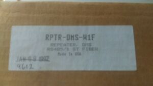 Siebe invensys tac Hvac Controller Rptr dms w1f Repeater