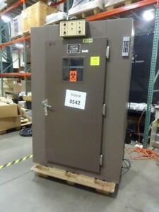 Lab Line Environette 701 Controlled Environmental Room chamber
