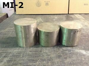 17 4 Stainless Steel Round Bar Stock Various Size 23lb Grab Box