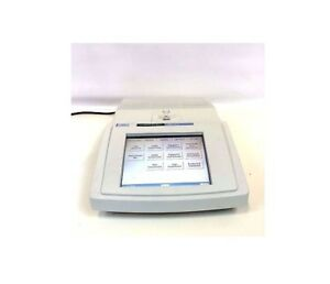 Perkin Elmer Mba 2000 Spectrophotometer Uv vis Reader Biophotometer Diode Array