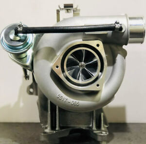 01 04 Chevy Gmc Duramax Diesel 64mm Performance Turbo Lb7