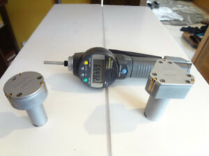 Mitutoyo Absolute Bore Gage