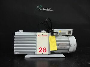 Edwards E2m28 Vacuum Pump Rebuilt And Tested 90 Day Warranty