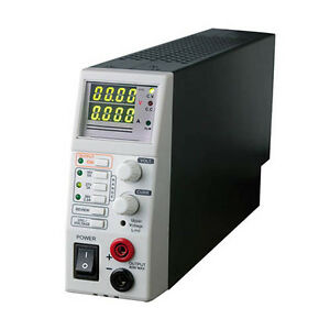 Extech 382260 80w Switching Power Supply