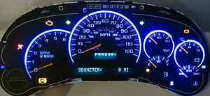 Chevy Gmc Truck Tahoe Suv Silverado Sierra Software And Odometer Calibration