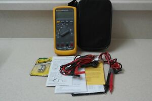 Fluke 88v 5 Multimeter