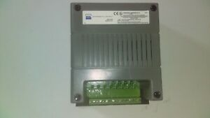 Robertshaw siebe invensys Mpc 8do Controller