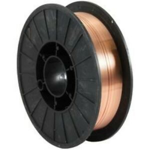 Mig Wire 11lbs Rolls Of 70s6 X 030 Free Gift