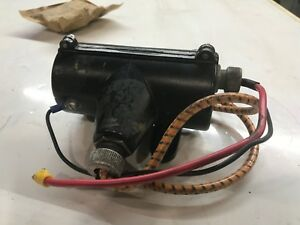 Hit And Miss Engine Buzz Coil Antique Gas Engine Coil 12v Delco Remy