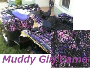 Dipping Hydrographics Film Water Transfer Printing Muddy Girl Camo 20m 0 5m Pva