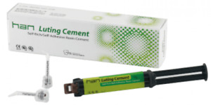 Han Luting Cement Self adhesive Resin Cement self etch
