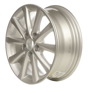 16 Brand New Alloy Wheel rim Fits 2010 2011 Toyota Camry