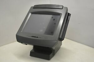 Ncr Realpos 7402 1142 12 In Touch Screen Terminal Point Of Sale Pc