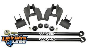 Tuff Country 30991 Rear Traction Bar For 2003 2013 Dodge Ram 2500 3500 4wd