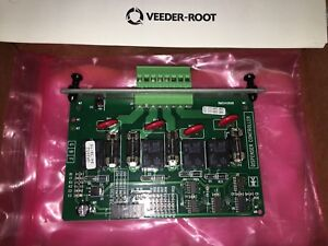 New Veeder root Dispenser Controller Module 331405 001 Tls 350 Gilbarco