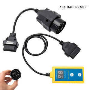 Airbag Reset Tool Diagnostic Scanner Code Reader B800 For Bmw E36 E46 Z3 Z4 X5