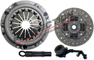 Perfection Clutch Kit Mu52206 1 Fits 2003 2007 Saturn Ion 2 2l l4