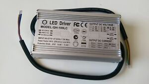 Chanzon Led Driver 3000ma 21v 34v