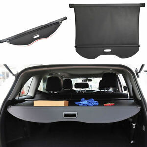Retractable Rear Trunk Shield Cargo Shade Cover Fits For Ford Escape 2013 2018