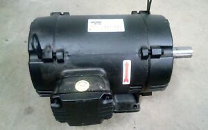 Ingersoll Rand Air Compressor Electric Motor 47225594