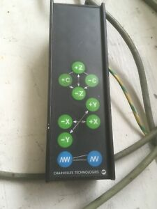 Charmilles Edm Remote For A Sinker