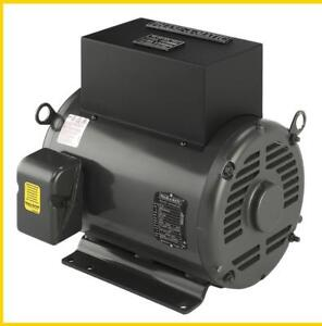 R 20 20 Hp 220 Vac Phase a matic Rotary Phase Converter