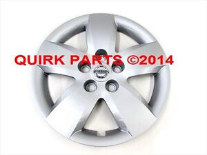 2006 2008 Nissan Altima 16 Wheel Cover Hubcap Assembly Oem New Genuine