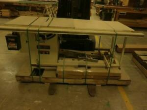Price Reduced Jet Commercial Table Saw