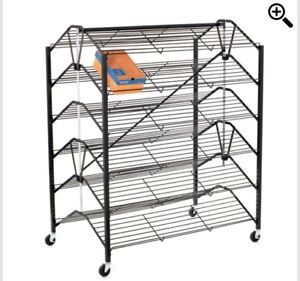 Display Shoe Racks Sales