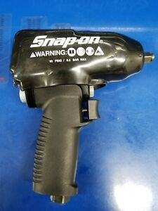 Snap On 3 8 Dr Impact Gun Mg325 95th Anniversary Limited Edition Brand New