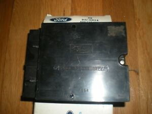 Nos 1976 1977 Ford Bronco Speed Control Amplifier