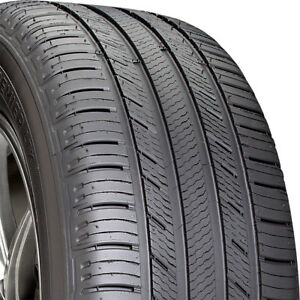 2 New 255 55 19 Michelin Premier Ltx 55r R19 Tires 31523