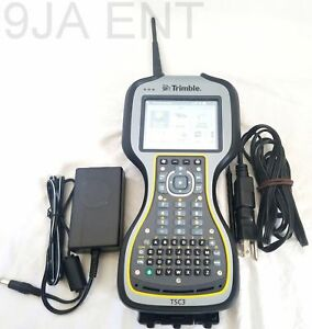 Trimble Robotic Total Station Tsc3 Field Collector S6 S7 S8 Sps