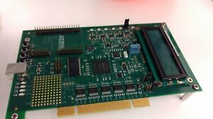 Altera Max Ii Development Board 6xx 40014r 0a Rev 0a